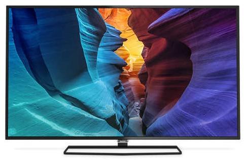 Ultra HD televizor PHILIPS 50PUT6400