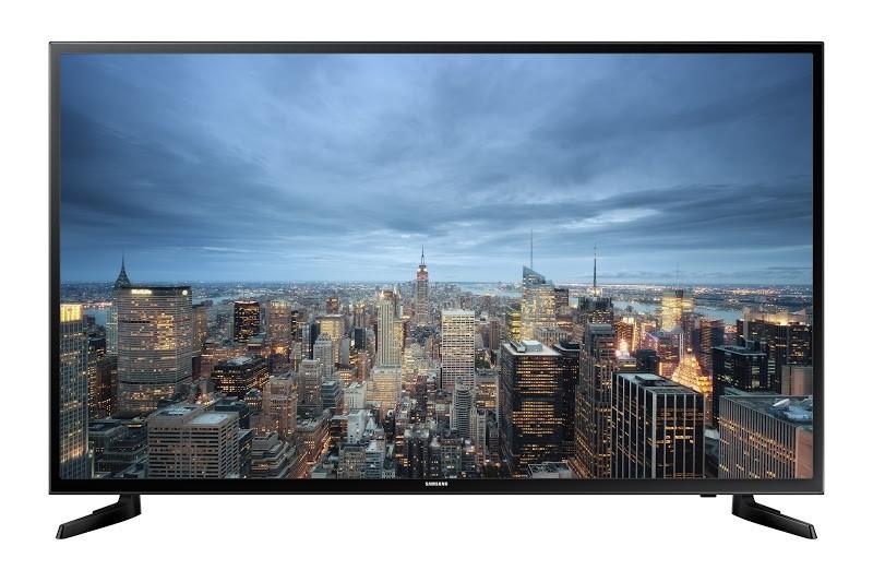 Ultra HD televizor SAMSUNG UE40JU6072 ROZBALENO