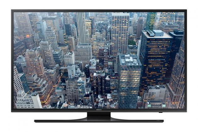 Ultra HD televizor SAMSUNG UE40JU6400