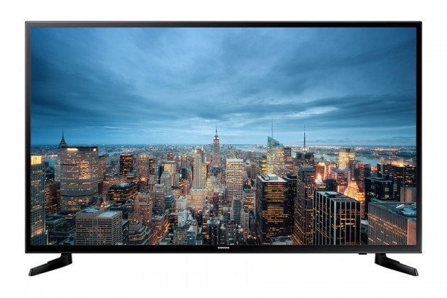 Ultra HD televizor SAMSUNG UE55JU6072