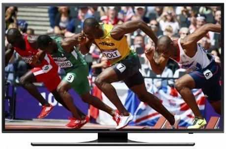 Ultra HD televizor SAMSUNG UE55JU6400