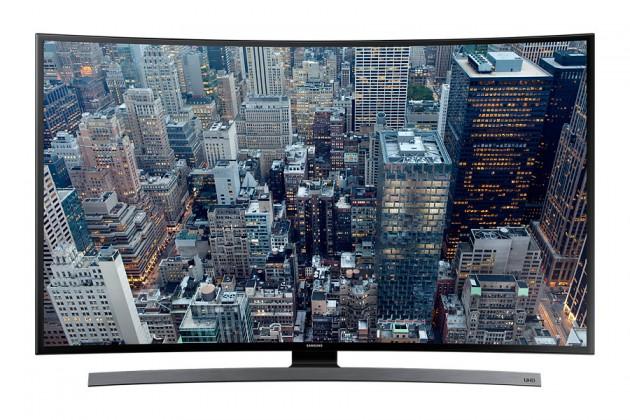 Ultra HD televizor SAMSUNG UE55JU6642