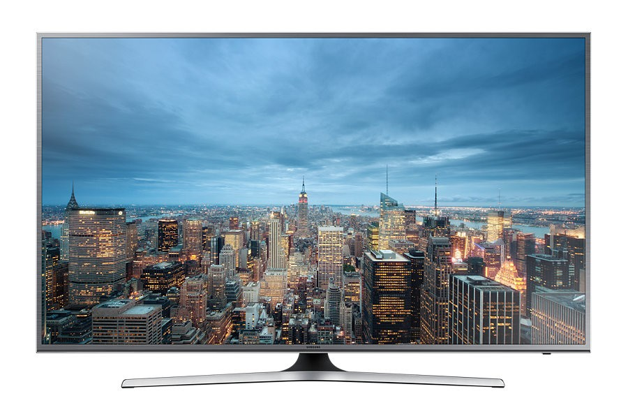 Ultra HD televizor SAMSUNG UE55JU6872