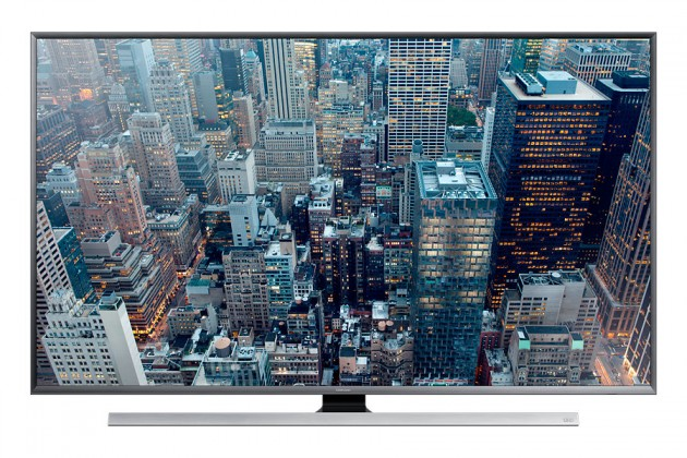 Ultra HD televizor SAMSUNG UE55JU7002