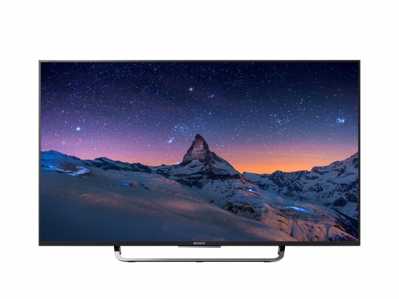 Ultra HD televizor SONY KD-49X8305C