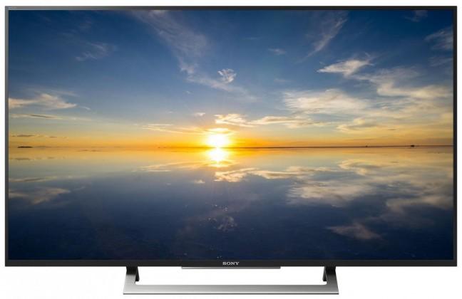 Ultra HD televizor Sony KD-49XD8077 POUŽITÉ, NEOPOTŘEBENÉ ZBOŽÍ