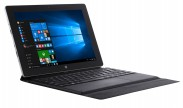 UMAX tablet VisionBook/2in1/10,1/2GB/64GB Flash/W10H/černý