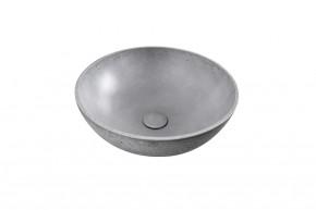 Umyvadlo na desku UD02 (šedá)