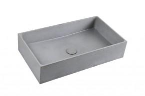 Umyvadlo na desku UD04 (šedá)