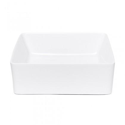 Umyvadlo na desku UD09 (bílá)