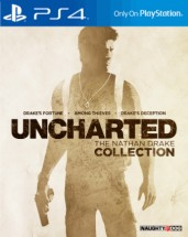Uncharted: The Nathan Drake Collection (PS719711414)