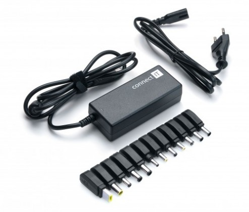 Univerzální adaptér Connect IT 90W (CI-133)