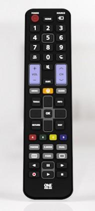 Univerzální dálkový ovladač OFA Samsung (URC1910)