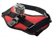 Univerzální postroj na psa pro akční kamery N211