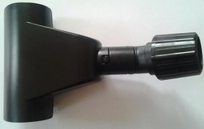 Univerzální turbokartáč Jolly 4014, malý