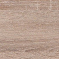 Uno - Postel 120x200 (dub bardolino)