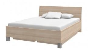 Uno - postel 160x200 (rošt + úložný prostor)