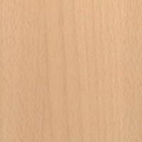 Uno - Postel 180x200, 2x rošt, ÚP (buk 07)