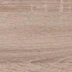 Uno - Postel 180x200, 2x rošt, ÚP (dub bardolino)