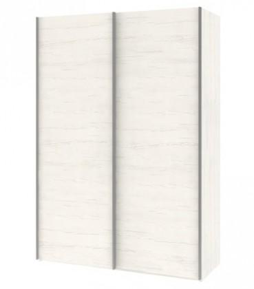 UNO - Šatní skříň 150 cm (pino aurelio)