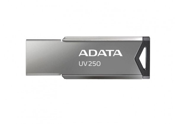 USB 2.0 flash disky 32GB ADATA UV250 USB 2.0 black