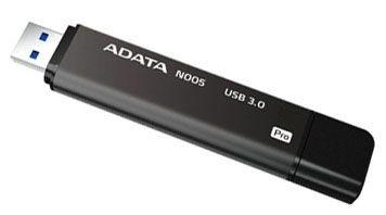 USB 2.0 flash disky ADATA Nobility N005 Pro 32GB černý