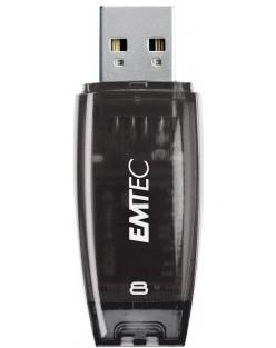 USB 2.0 flash disky Emtec C400 8GB černý