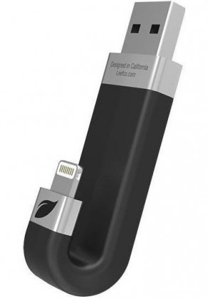 USB 2.0 flash disky Leef iBRIDGE 64 GB USB 2.0 Lightning