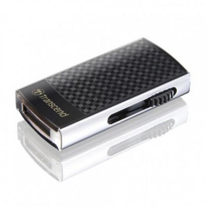 USB 2.0 flash disky Transcend JetFlash 560 32GB černý