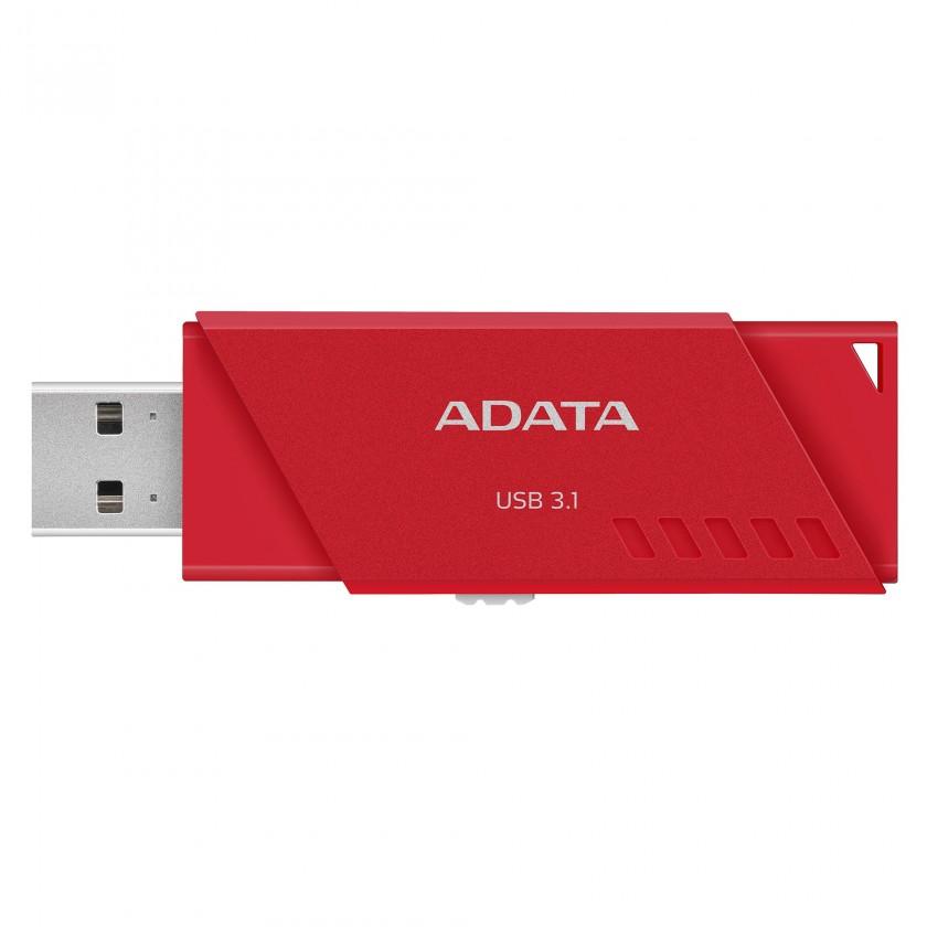 USB 3.0 flash disky ADATA USB UV330 64GB USB 3.0 red
