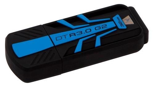 USB 3.0 flash disky Kingston DataTraveler R30 32GB