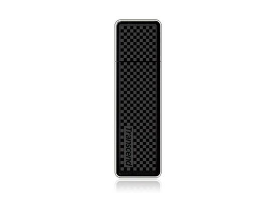 USB 3.0 flash disky Transcend JetFlash 780 32GB černý