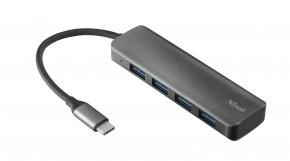 USB-C hub Trust Halyx (23328)