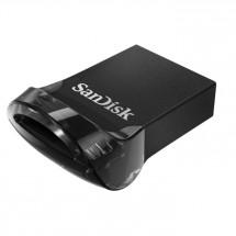 USB flash disk 16GB SanDisk Cruzer Ultra, 3.1 (SDCZ430-016G-G46)