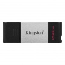 USB flash disk 256GB Kingston DT80, 3.2 (DT80/256GB)