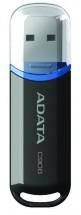 USB flash disk 32GB Adata C906, 2.0 (AC906-32G-RBK)
