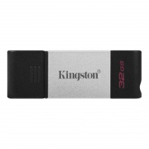 USB flash disk 32GB Kingston DT80, 3.2 (DT80/32GB)