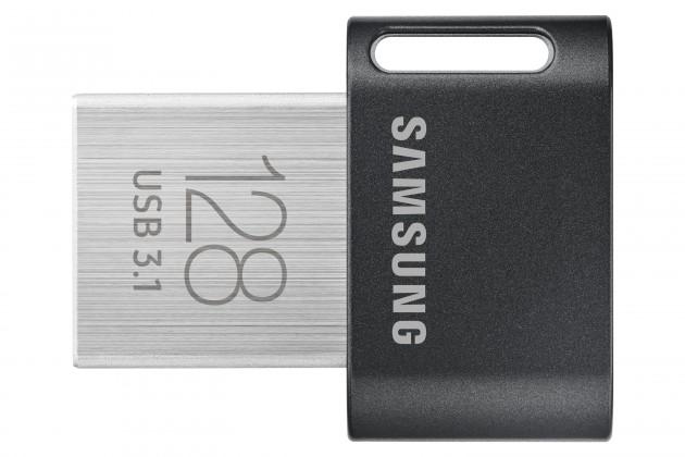 USB flash disky 128 GB Samsung - USB 3.1 Flash Disk 128GB - Fit Plus
