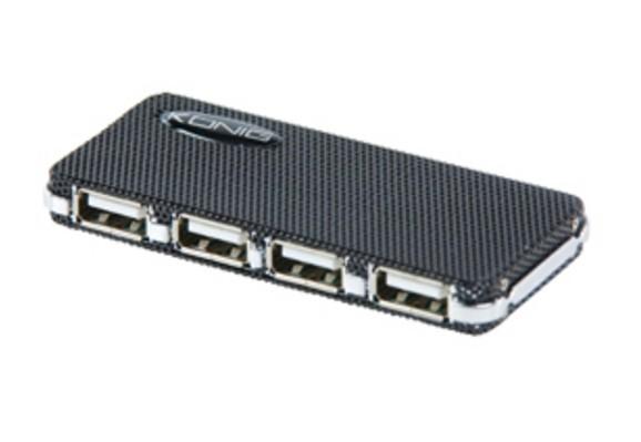 USB hub König KOPR0001