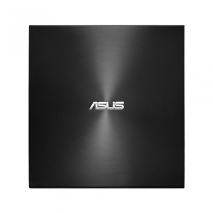 USB příslušenství ASUS SDRW-08U7M-U (ZenDrive U7M) černá 90DD01X0-M29000