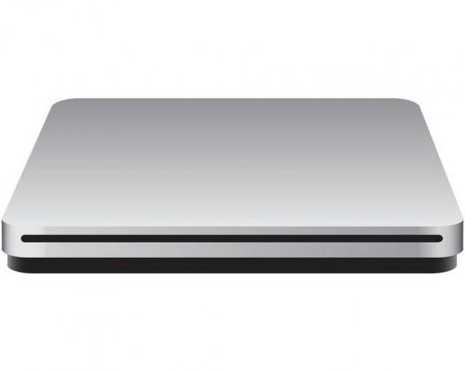 USB příslušenství Externí CD/DVD mechanika Apple SuperDrive (MD564ZM/A)