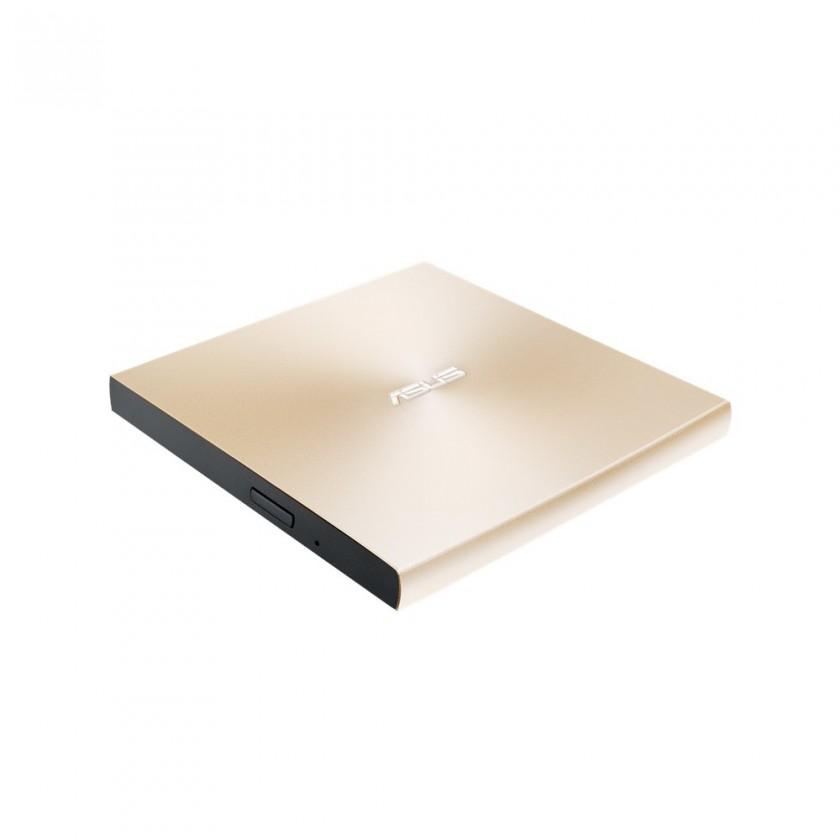 USB příslušenství Externí DVD mechanika Asus SDRW-08U9M-U (90DD02A5-M29000)
