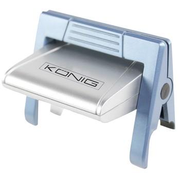 USB příslušenství König USB lampička CLIP