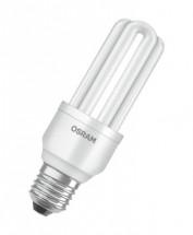 Úsporná zářivka Osram DSTAR, E14, 11W, teplá bílá
