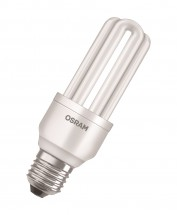 Úsporná zářivka OSRAM DSTAR ST.11W/827 220-240V E27