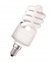 Úsporná zářivka OSRAM MTW 15W/827 220-240V E14