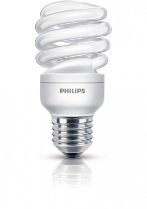 Úsporná žárovka PHILIPS E27/12W