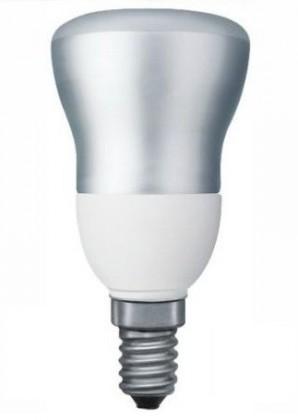 Úsporná žárovka REFLECTOR E14/5W