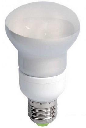 Úsporná žárovka REFLECTOR E27/5W