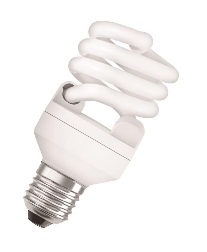 Úsporné žárovky Úsporná zářivka OSRAM MTW 20W/827 220-240V E27